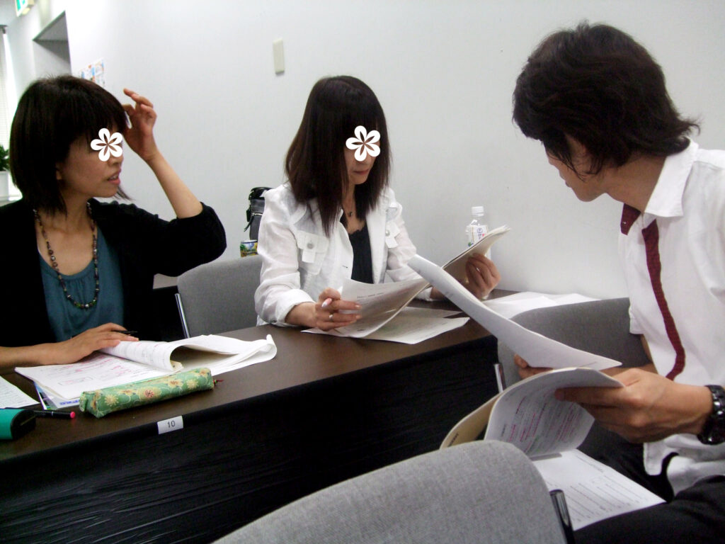 衛生管理者【第一種】講習会@東京 2011/8/6~7