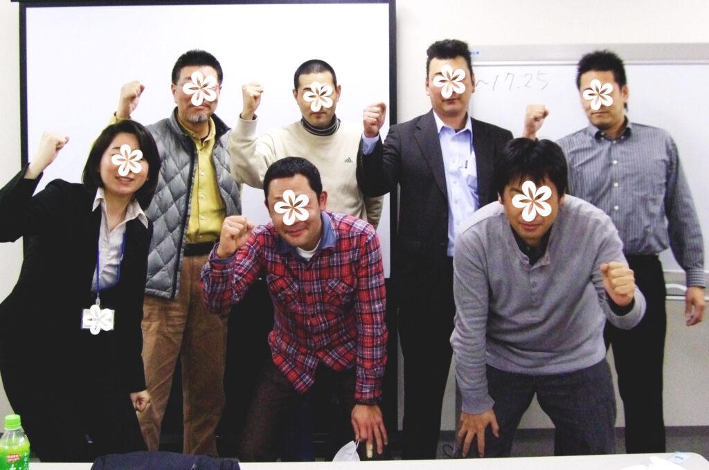 衛生管理者【第一種】講習会@大阪 2012/2/18~19