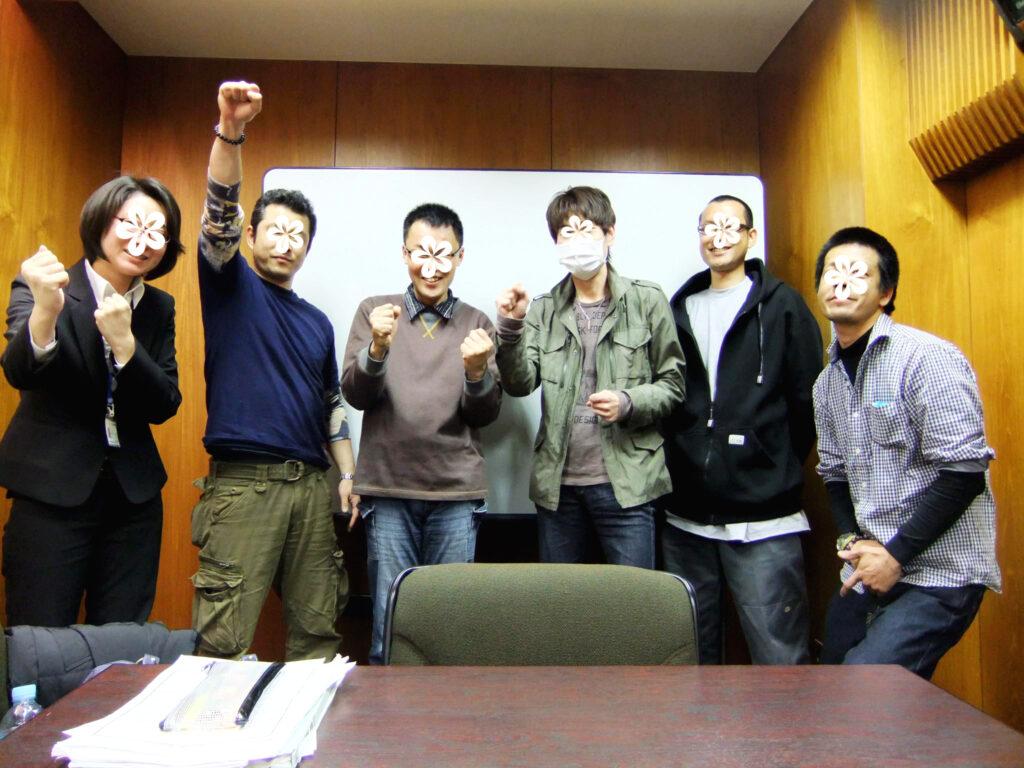 衛生管理者【第一種】講習会@名古屋 2012/3/10~11