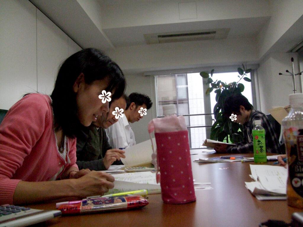 衛生管理者【第二種】講習会@東京 2012/5/19