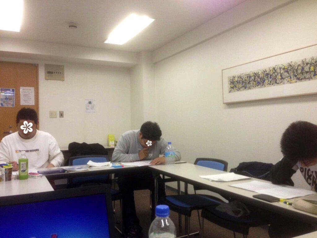 衛生管理者【第一種】講習会@名古屋 2013/1/19~20