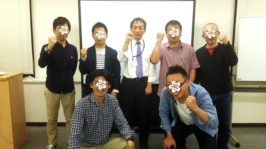 衛生管理者【第一種・第二種】講習会@大阪 2014/10/11~12