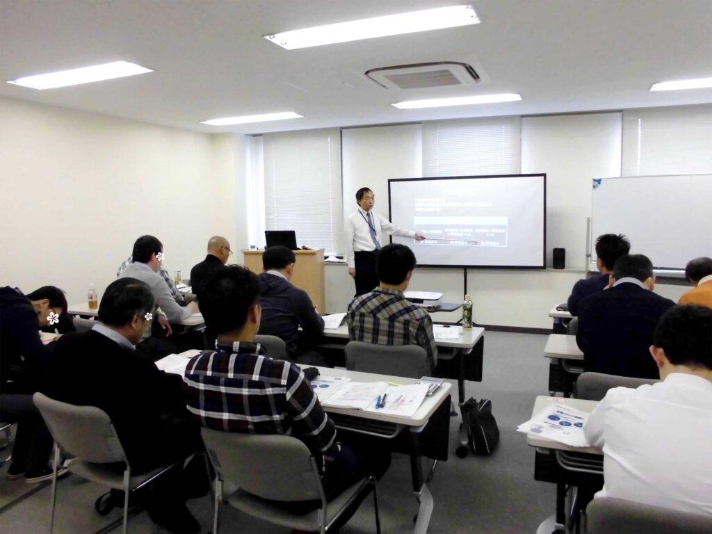 衛生管理者【第一種・第二種】講習会@大阪 2015/2/21~22