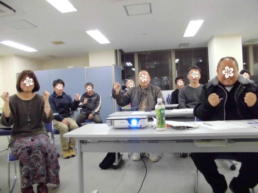 衛生管理者【第一種・第二種】講習会@大阪 2016/3/26~27