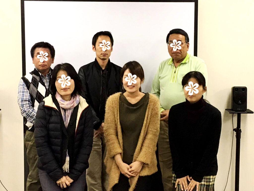 衛生管理者【第一種・第二種】講習会@大阪 2016/12/3~4