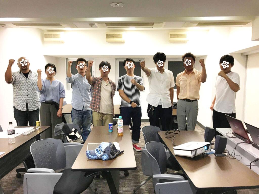 衛生管理者【第一種・第二種】講習会@東京 2017/7/2~3