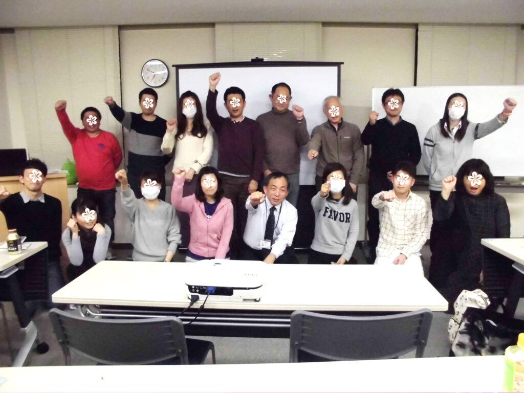 衛生管理者【第一種・第二種】講習会@大阪 2017/12/16~17