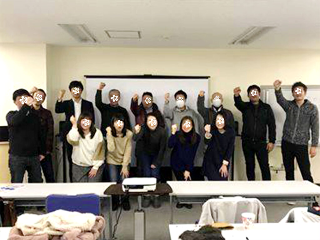 衛生管理者【第一種・第二種】講習会@大阪 2018/1/13~14
