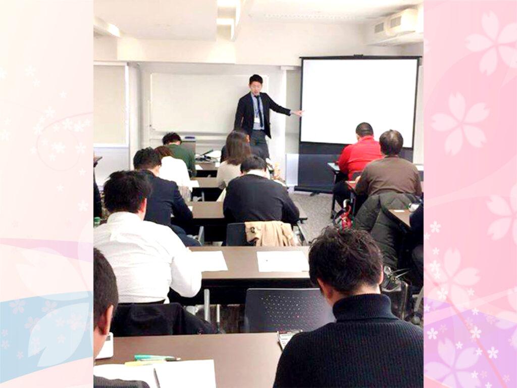衛生管理者【第一種・第二種】講習会@大阪 2018/2/17~18