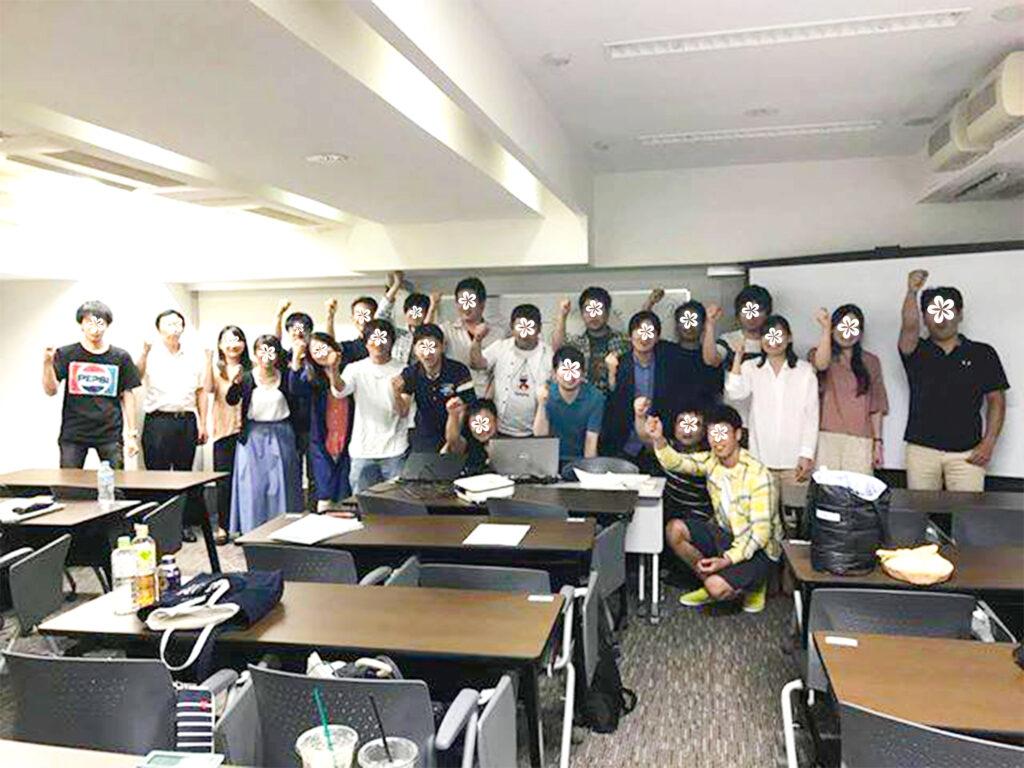 衛生管理者【第一種・第二種】講習会@東京 2018/7/14~15