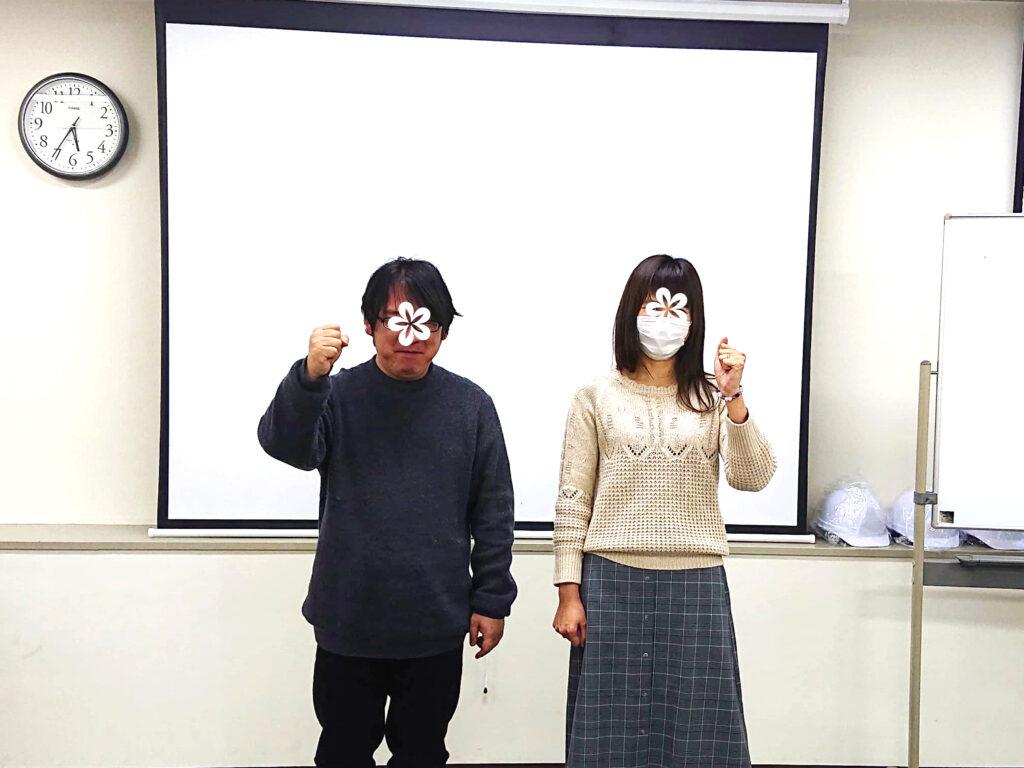 衛生管理者【第二種】講習会@大阪 2020/3/14~15