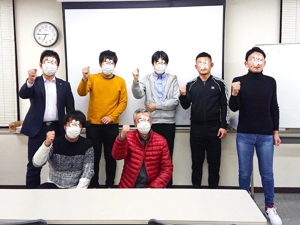 衛生管理者【第一種】講習会@大阪 2020/3/12~13