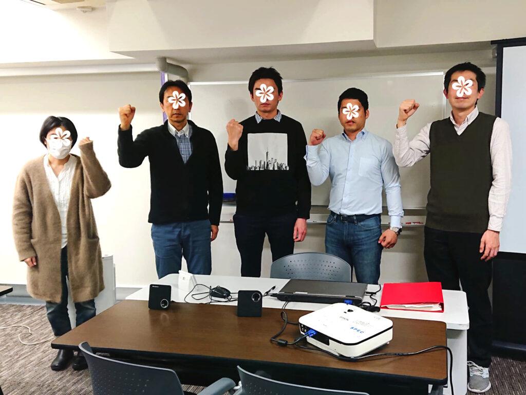 衛生管理者【第二種】講習会@東京 2020/3/21~22