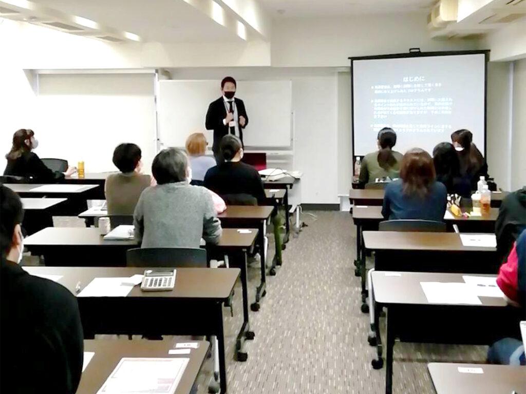 衛生管理者【第二種】講習会@東京 2020/10/15~16
