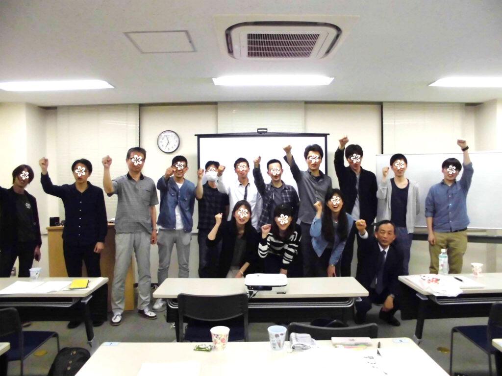 衛生管理者【第一種・第二種】講習会@大阪 2018/5/5~6