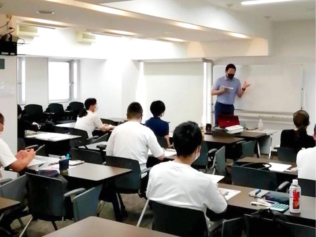 衛生管理者【第二種】講習会@東京 2021/6/10~11